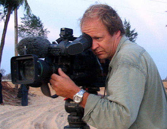 Doug Vogt