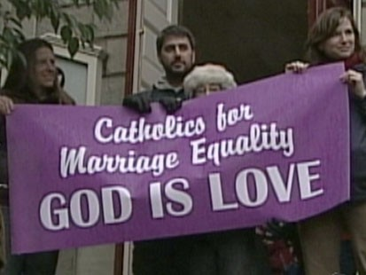 VIDEO: Maine Decides on Gay Marriage