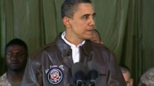 VIDEO:Presidents Surprise Visit to Afghanistan