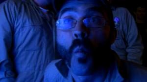 VIDEO:Die-Hard Fans Get Lost at NYC Bar