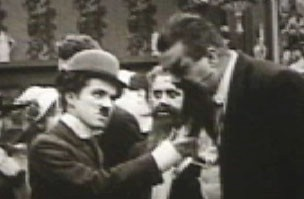 VIDEO:Never-Before-Seen-Charlie Chaplin