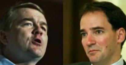 VIDEO:Primaries Provide November Preview