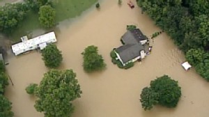 Nashville Flooding News, Photos and Videos - ABC News