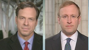 VIDEO: Jake Tapper and Jon Karl analyze the presidents interview with Diane Sawyer.
