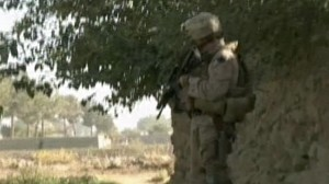 VIDEO: Help for Troops in Afghanistan
