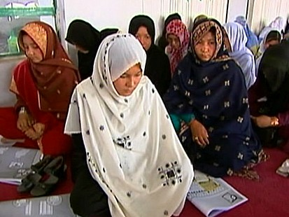 VIDEO: Shiite Womens Rights Curbed on Election Eve