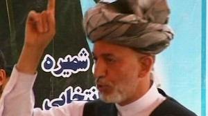 VIDEO: U.N. Questions Afghan election results