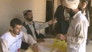 VIDEO: Voter Fraud in Afghanistan