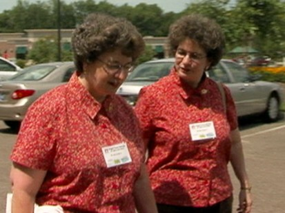 VIDEO: Twin Studies Unlock Aging clues