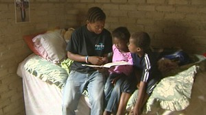 VIDEO: AIDS Leaves Four Children Parentless