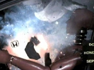Watch: Air Bag Recall