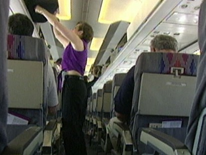 VIDEO: Airlines Charge Hundreds of Extra Fees