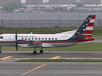 VIDEO: Regional Airlines Under Scrutiny