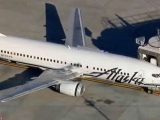 Watch: 'Catastrophic Electrical Failure' on Passenger Jet
