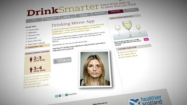 VIDEO: Sharyn Alfonsi looks into a CDC study that shows growing trend among female drinkers.