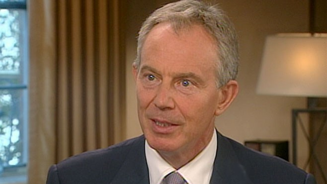 VIDEO: The former prime minister sits down for a wide-ranging, exclusive interview.