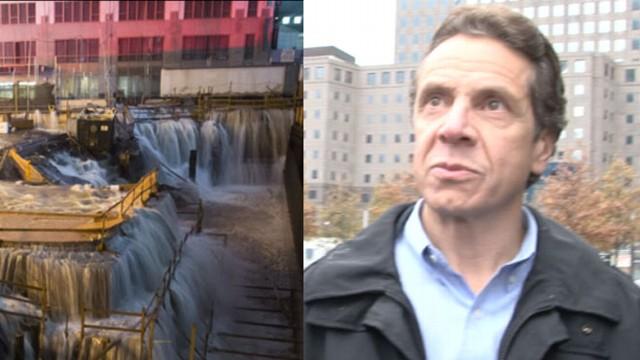 VIDEO: Diane Sawyer follows the latest developments in New York.