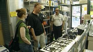 VIDEO: Cash for Appliances rebate program