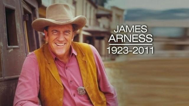 james arness horse