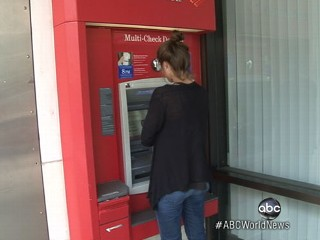 Watch: ATM Fees Spike