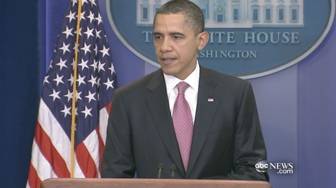 VIDEO: Obama vows justice after two servicemen are killed and more are injured.