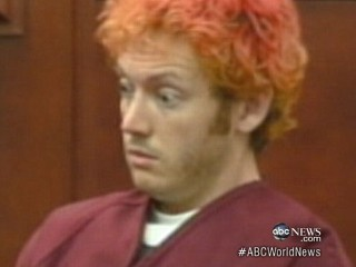 Watch: Aurora, Colo., Shooting Suspect: Can He Stand Trial?