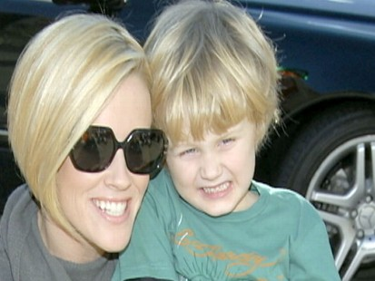 VIDEO: Jenny McCarthy Dismisses Autism Study