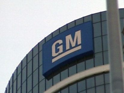 VIDEO: GM to Bondholders: Deal or No Deal?