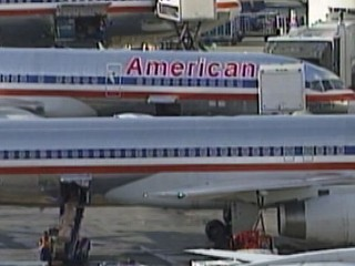 Watch: American Airlines Grounds Half of 757 Fleet