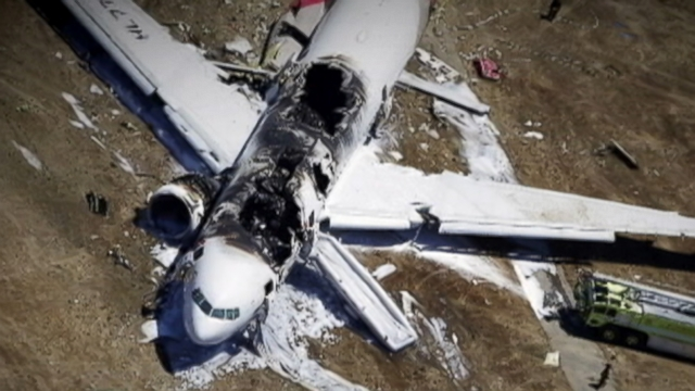 VIDEO:3 People died and more than 150 injured, pilot training and reliance on computers questioned.