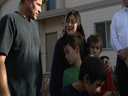 VIDEO: Heene Family Could Face Felony Charges