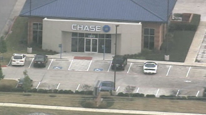 VIDEO: A hostage situation ends peacefully; two suspects are in custody.