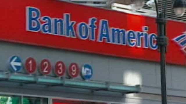 VIDEO: Banks across the U.S. pile on customer fees after new regulations.