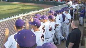 VIDEO: Final season for UNI baseball team