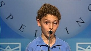 VIDEO: Word Up! Spelling Bee Underway
