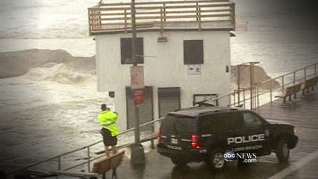 VIDEO: Two states deemed as best shelter from natural disasters.