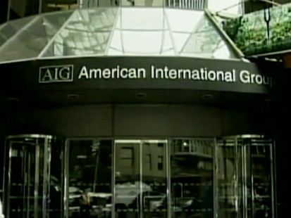 VIDEO: Why Not Let AIG Fail