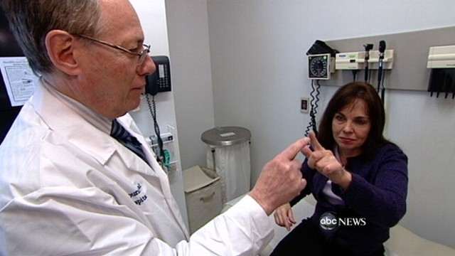 VIDEO: New hope for patients diagnosed with multiple sclerosis.