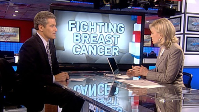 VIDEO: ABC News Dr. Richard Besser weighs in on study that shows reduced chance of disease reoccurrence.