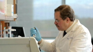 Fort Worth doctor tests positive for Ebola while working