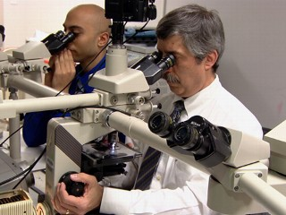 Watch: False Positives Prevalent in Breast Cancer Screenings