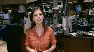 VIDEO: ABC News? Biana Golodryga on the ups and downs of a chaotic day.