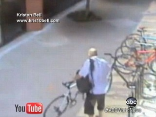 Watch: How to Get Your Stolen Bike Back