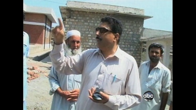 VIDEO: Man who aided CIA in hunt for Osama bin Laden sentenced by Pakistan government.
