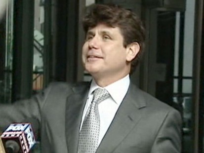 VIDEO: After 14 days of deliberation, jury deadlocked on all but one charge.