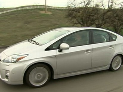 VIDEO: Apple Founder: Toyota Problem is Software