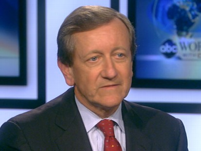 VIDEO: Brian Ross on Possible Terrorist Arrests
