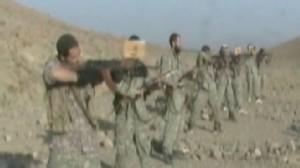 VIDEO: Terror Threats in Europe