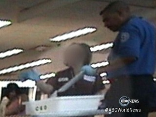 Watch: Passengers React to ABC News TSA Theft Report