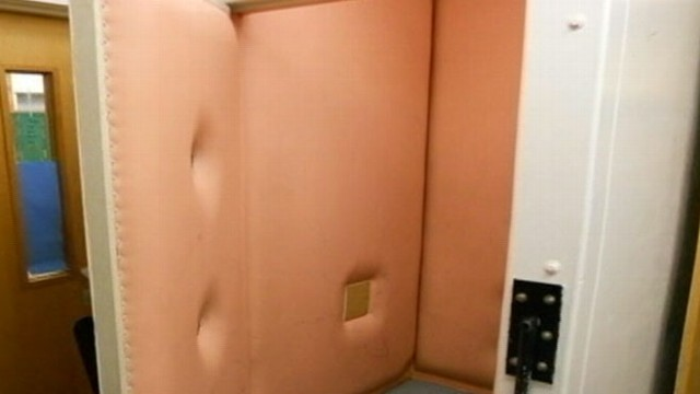 Video: New Law Restricts Seclusion Rooms for Autistic Kids